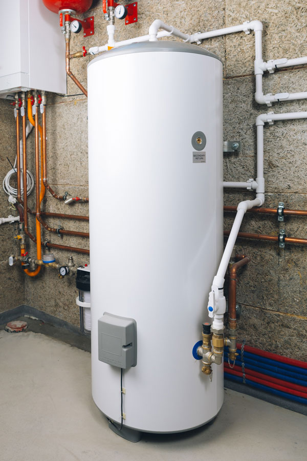 Plan a Water Heater Installation in Santee, CA